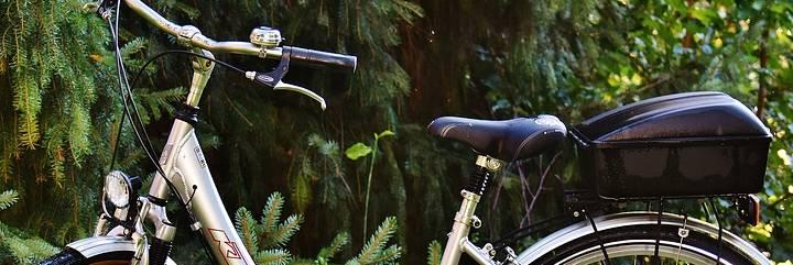 Porządne akcesoria do roweru