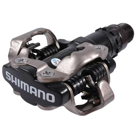 Pedał SPD SHIMANO PD-M520 SPD CZARNE