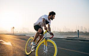 rower elektryczny warszawa